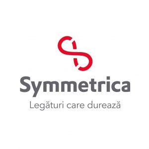 Sigla+Logo Symmetrica